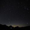 【音楽素材】『夜空を見上げて』小さい頃の夢を思い出し、懐かしむイメージのBGM